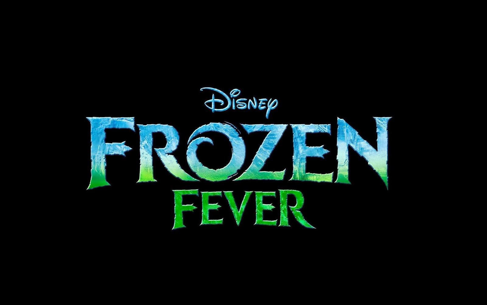 Frozen fever wallpaper hd gambar lucu terbaru cartoon - Fever wallpaper hd ...