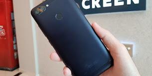 Tentang Asus Zenfone Max Plus (M1)