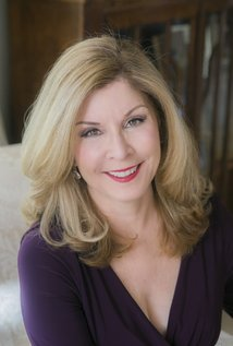 Maryann Ridini Spencer. Director of The Lost Valentine