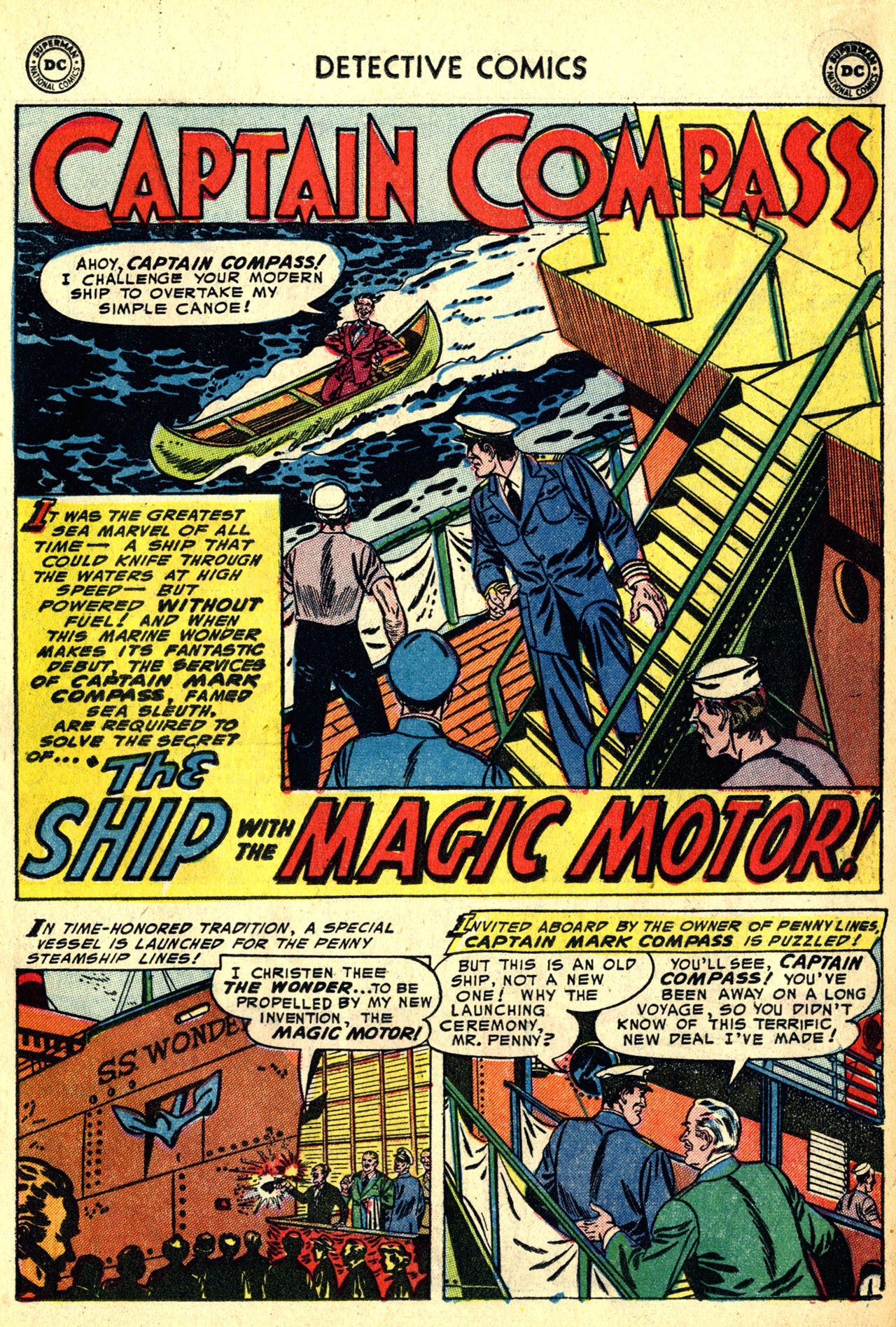 Detective Comics (1937) 208 Page 24
