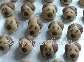 resep cookies milo gukguk