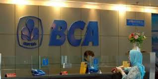 Karir BCA terbaru 2015