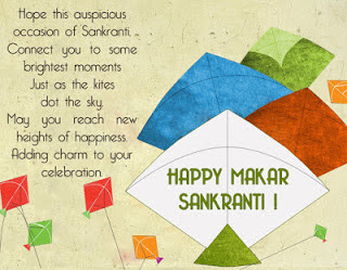 Happy Makar Sankranti Photos for Whatsapp