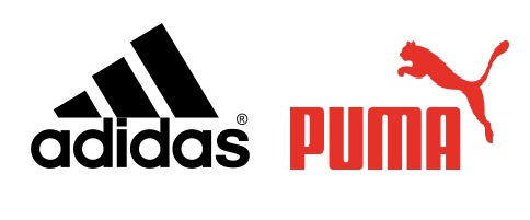 4df5a4b6e89 The creators of archrivals Adidas and Puma were brothers. The unbelievable  story of the two brothers who founded ...