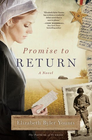 Promise to Return by Elizabeth Byler Younts