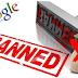Tips Mengetahui Akun Google Adsense Dibanned Lengkap