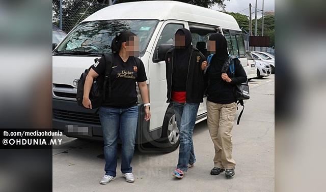 Rancang Bunuh KPN: 14 Anggota Daesh, 1kg Bom IED Dirampas