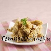 baby fish goreng tepung