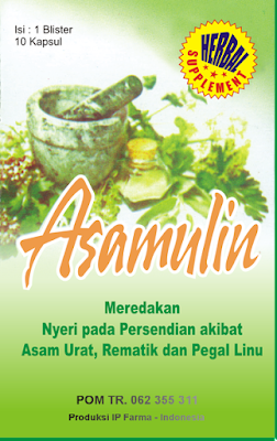 Asamulin