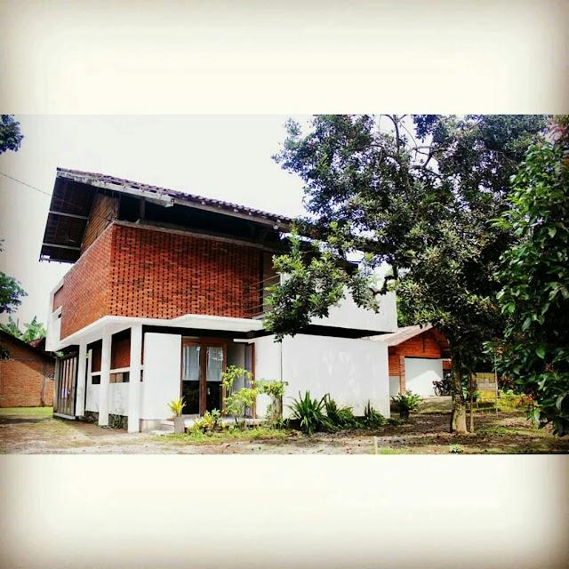 Rumah Seyegan Homestay