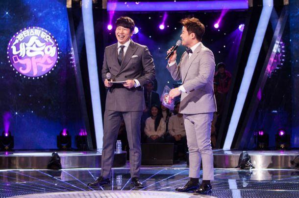 Fantastic Duo- 我手中的歌手