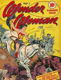 Wonder Woman (1942)