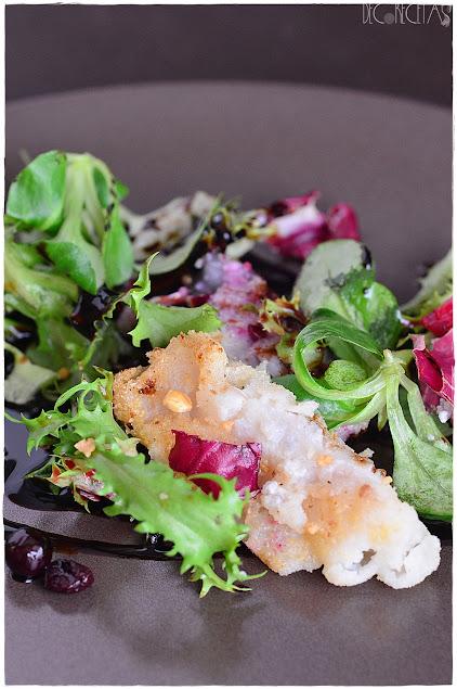 ensalada de bacalao con naranja recetas de bacalao portuguesas bacalao ahumado