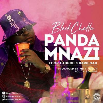 Black Rhino Ft. T Touch & Hard Mad – Panda Mnazi