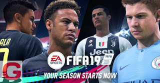 download and setup fifa 19 apk obb mod files