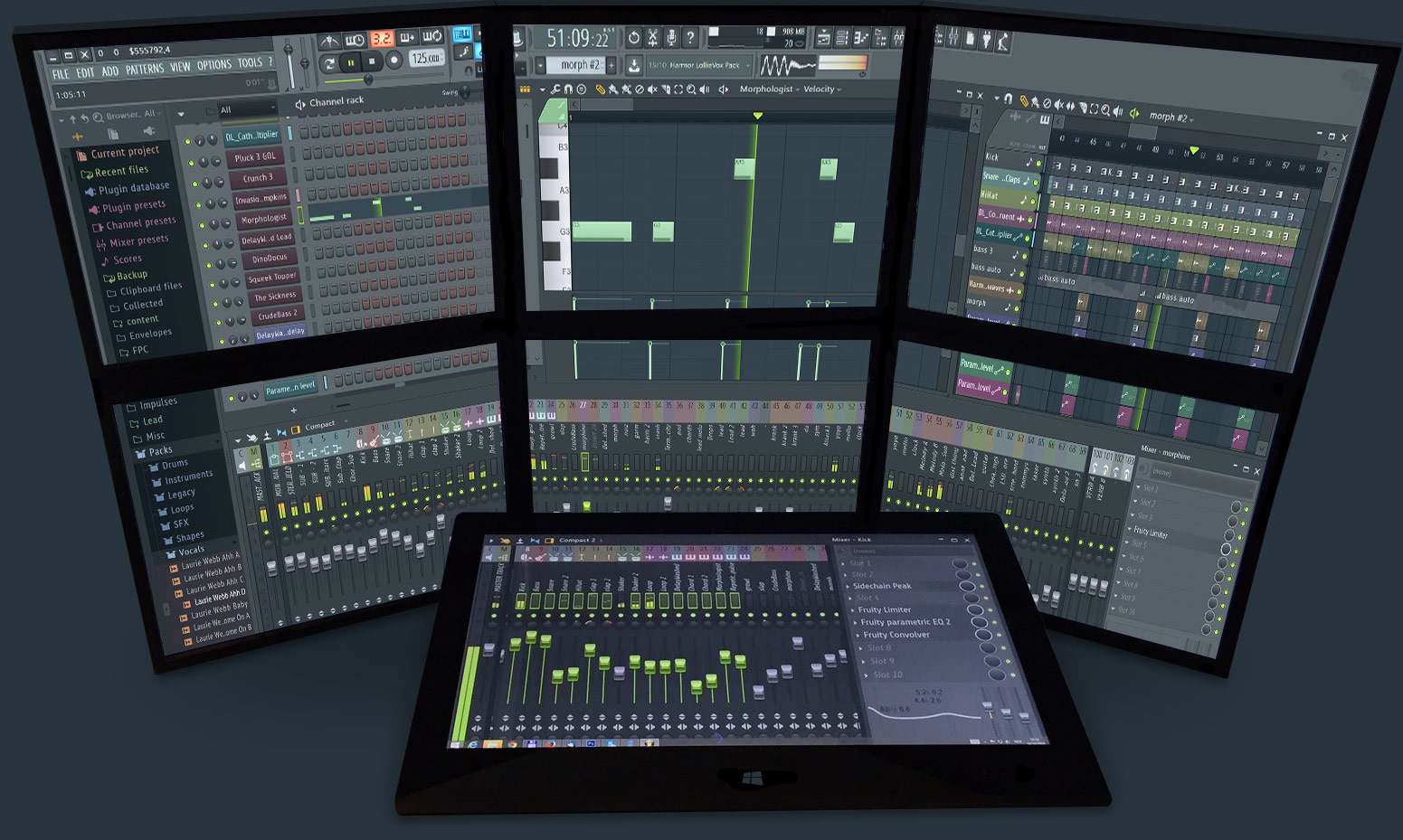 download fl studio for android