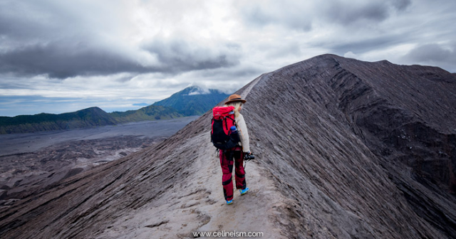 mt bromo hiking tour