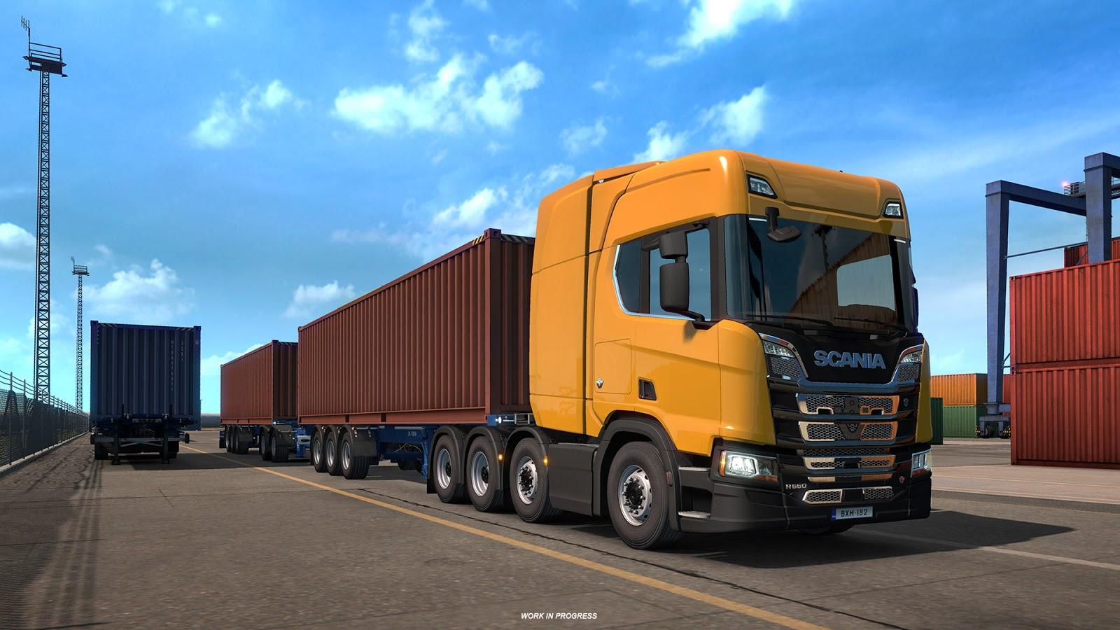 euro truck simulator download free full version 2010