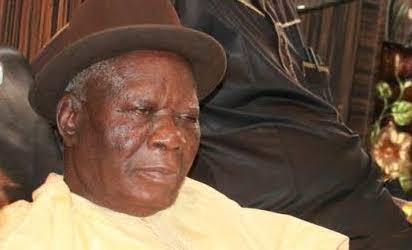 Police Raid Edwin Clark's House In Abuja