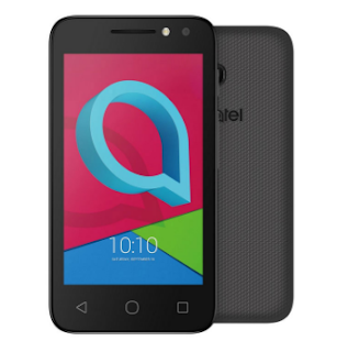 Cara Flash Alcatel U3 3G 4049X Bootloop via SP Flashtool dengan PC, Tested Sukses 100%