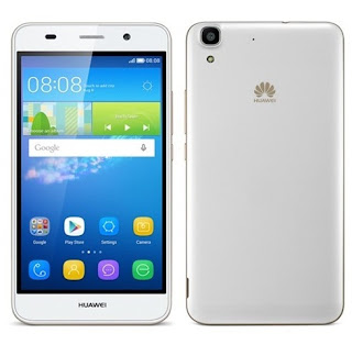 Huawei Y6, 4G LTE Entry Level