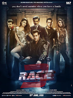 Race 3 Budget, Screens & Box Office Collection India, Overseas, WorldWide