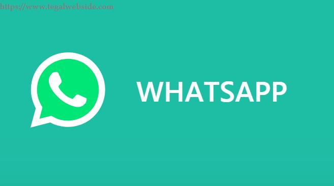 cara kirim pesan whatsapp lewat komputer