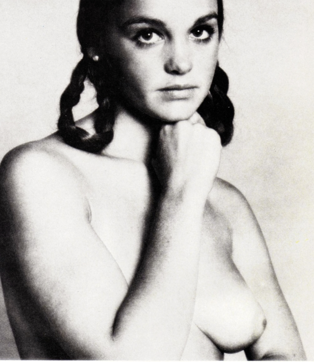 Pamela sue martin nude pics
