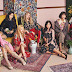 'A Decade to Remember' SNSD's BTS clip from W Korea
