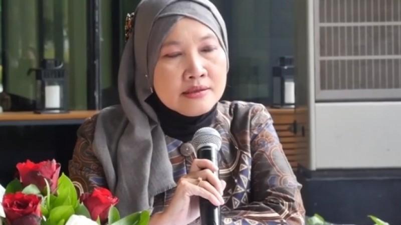 Ida Nurtika, Corporate Communications Director PT Pharos Indonesia