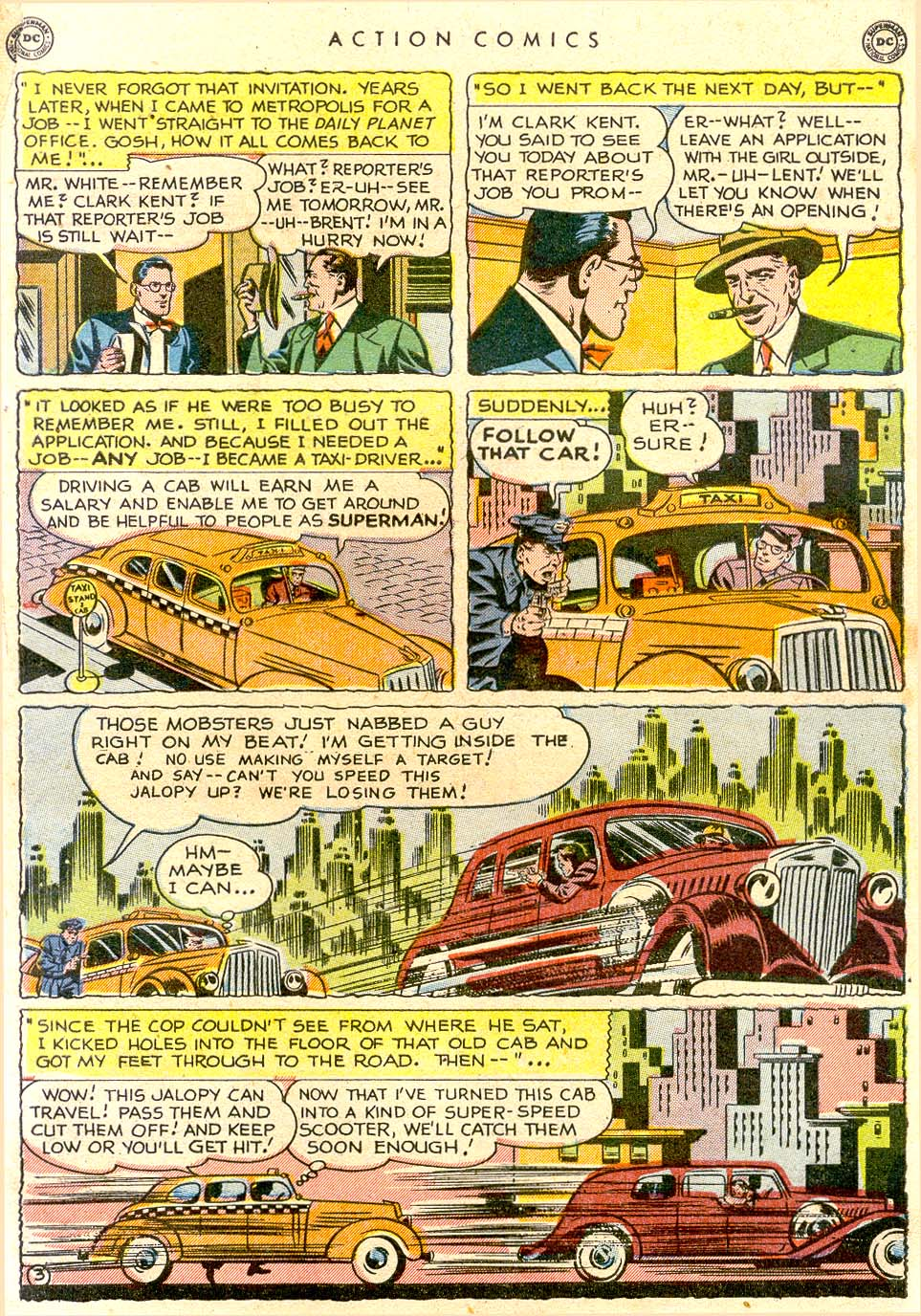 Action Comics (1938) 144 Page 4