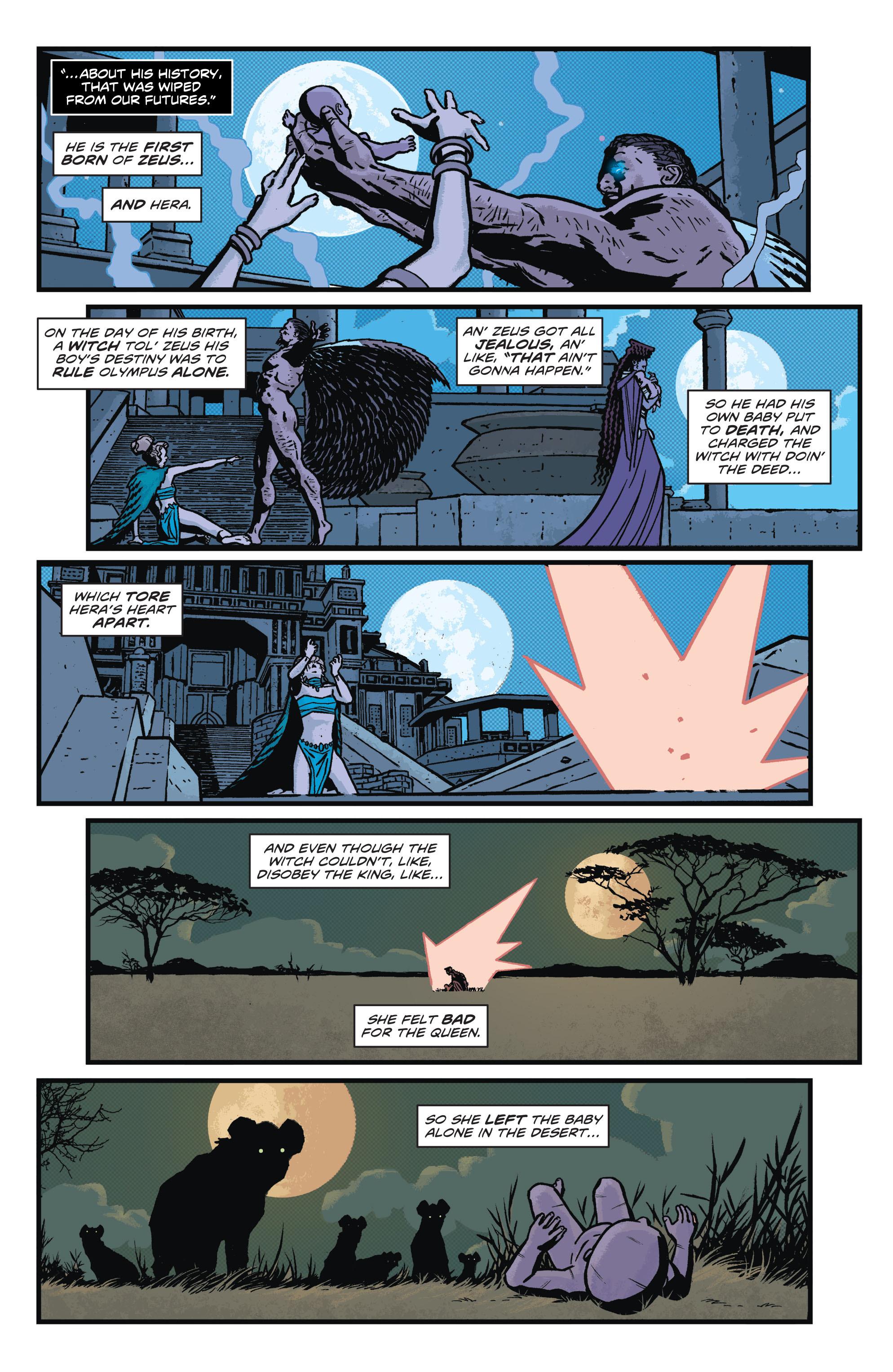 Read online Wonder Woman (2011) comic -  Issue #23.2 - 4