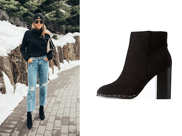 Fashion: Women's Boots & Ankle Booties