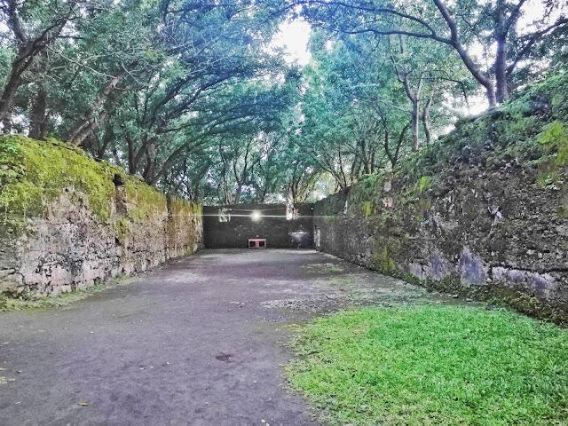 Gui-ob Church Ruins