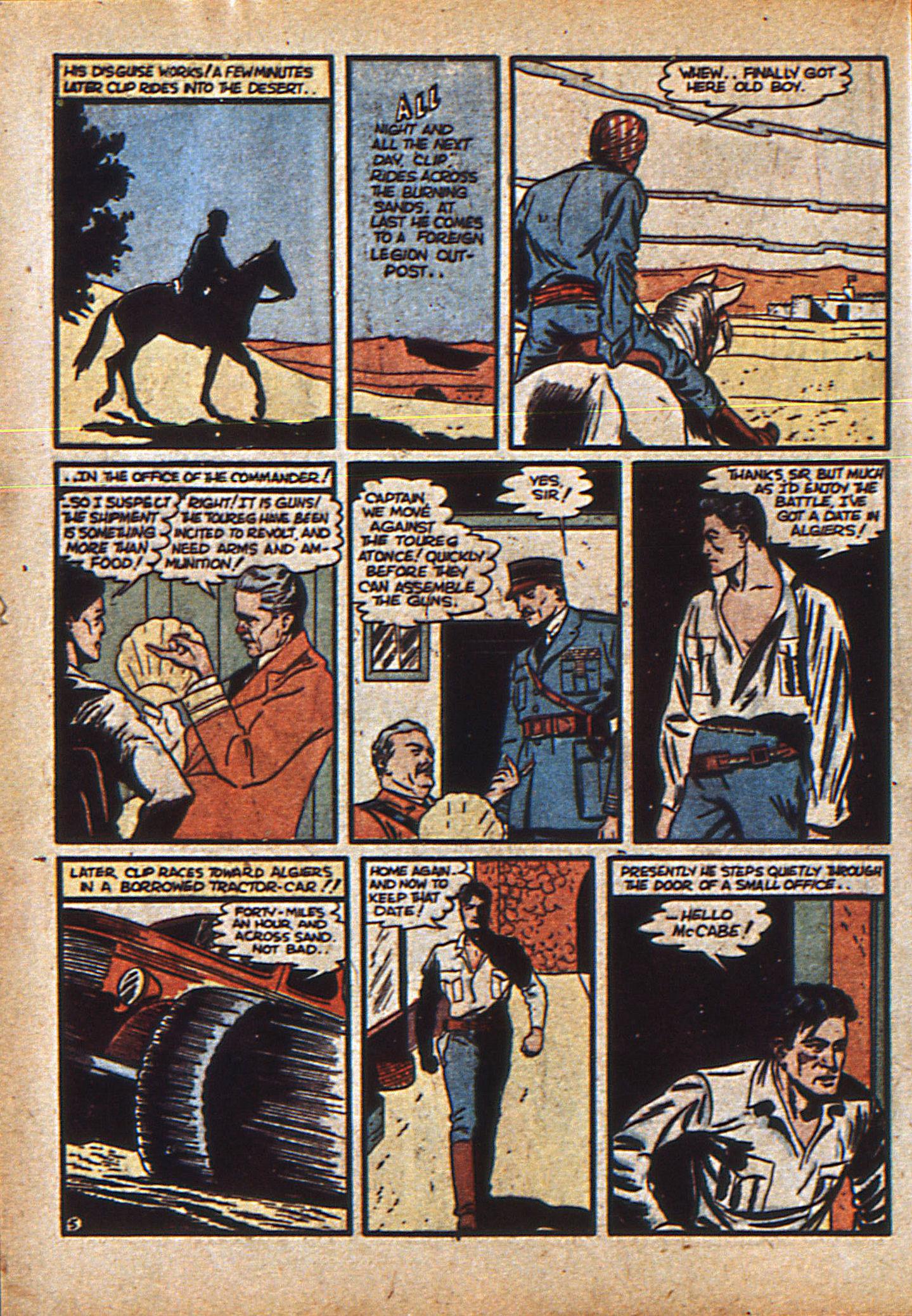 Action Comics (1938) 21 Page 32