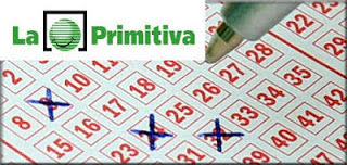 Sorteo 85 de la loteria primitiva, sabado 22 de octubre de 2016