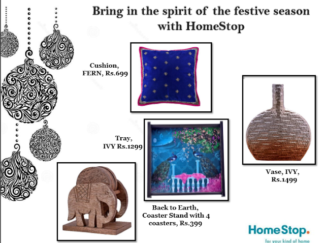 This festive Season, Give your home a makeover