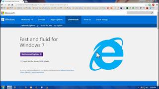 Microsoft Internet Explorer-hindi pe bindi