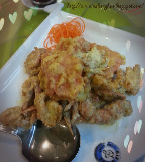 Restoran Soft Shell Crab Specialist