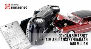 Jaminan Asuransi Mobil dari Simasnet