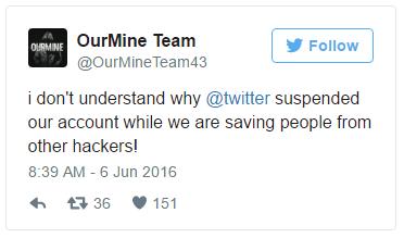 Akun Twitter dan Pinterest Milik Mark Zuckerberg Telah Dihack