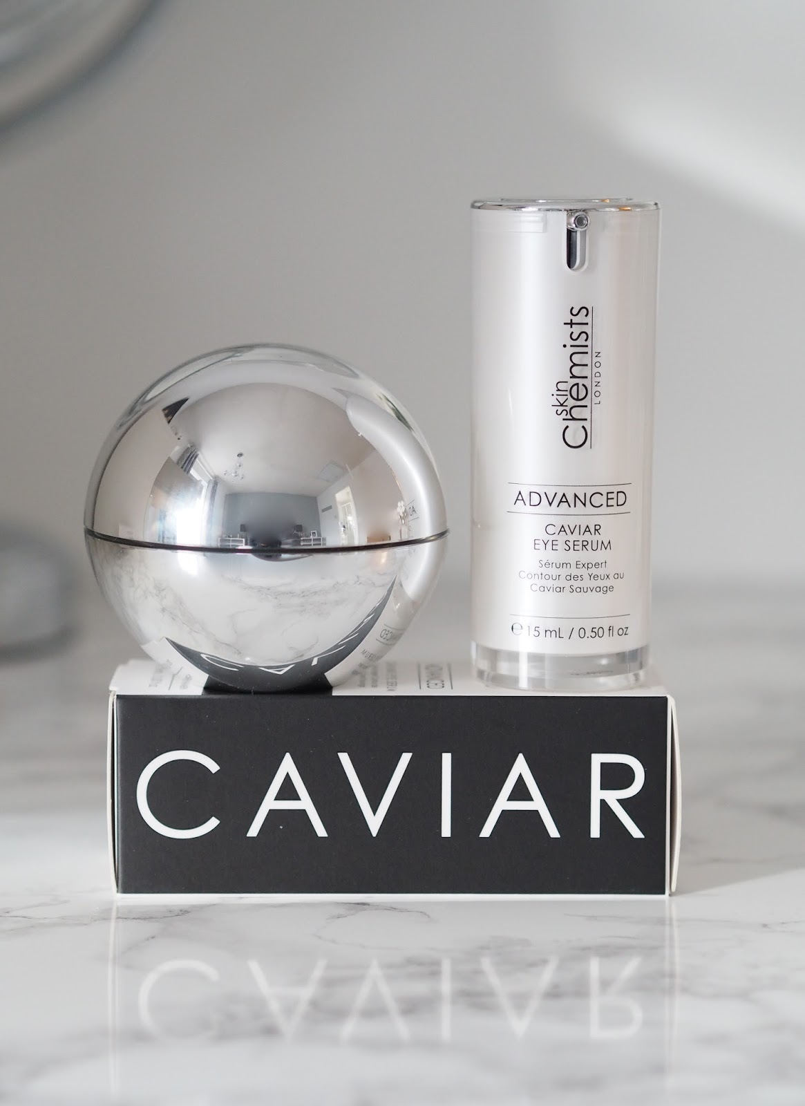 SkinChemists Advanced Caviar range anti-ageing Pricelesslife Life of Mine Over 40 lifestyle blog