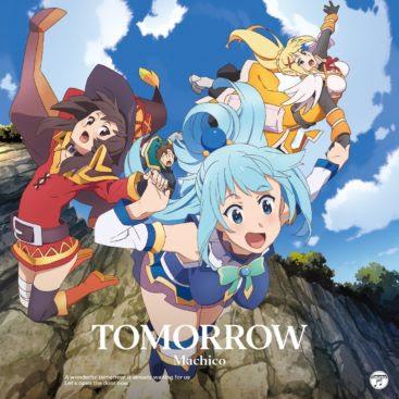 Tomorrow - Kono Subarashii Sekai ni Shukufuku wo! Opening Song