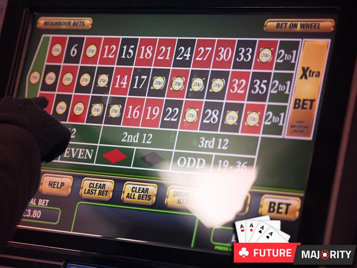 menangkan permainan Agen Casino Terpercaya