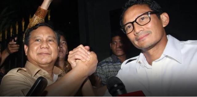 Timses Prabowo-Sandi Nggak Mau Dikerjai Jokowi Biar Balas Pantun Sontoloyo, tapi Direspon Begini