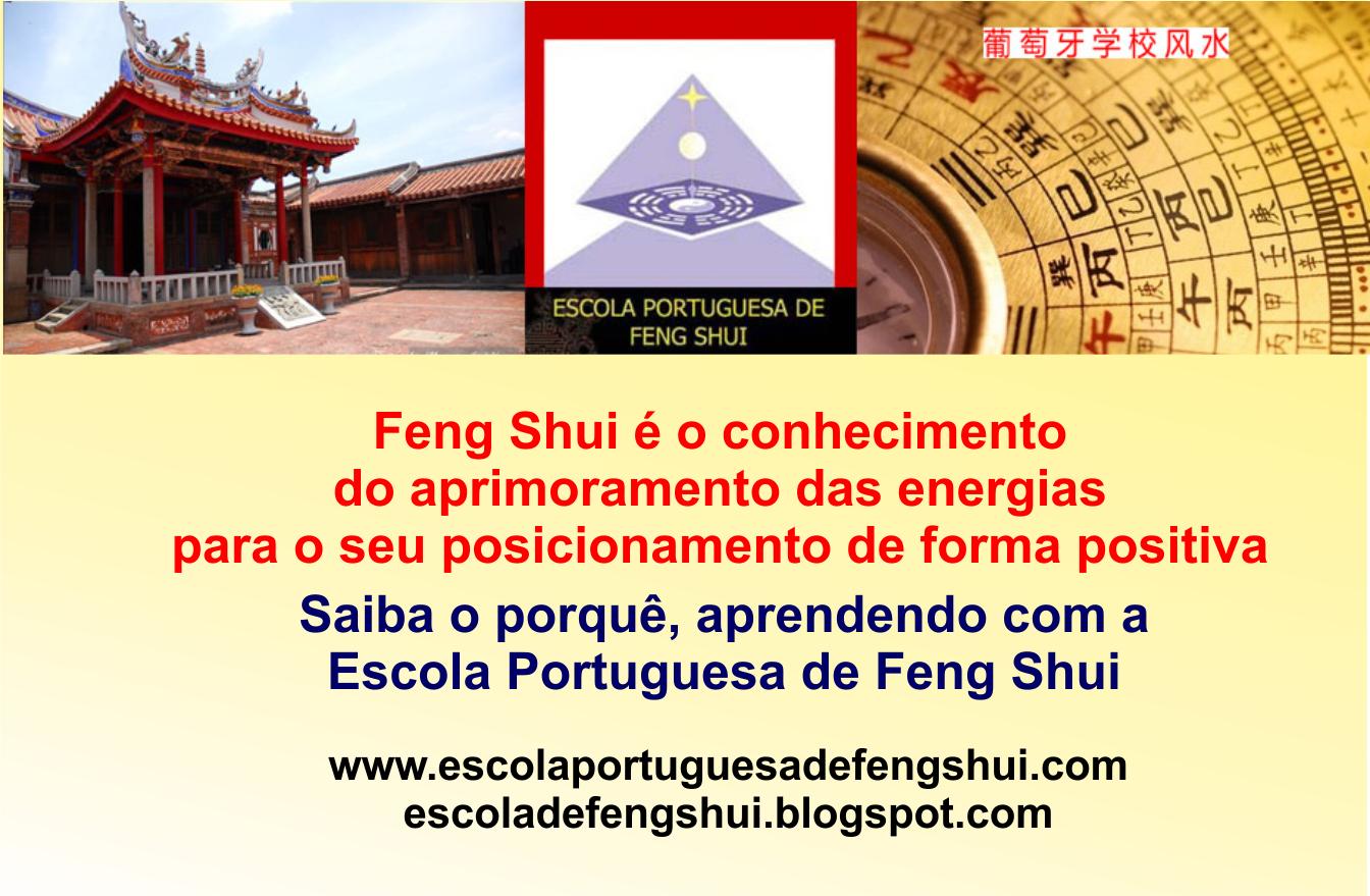 Escola portuguesa de feng shui saber for Feng shui energia positiva