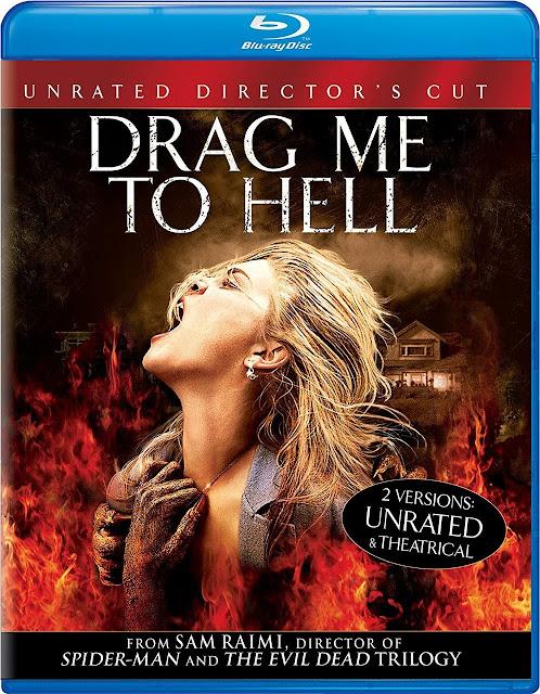 Drag Me To Hell Sinopsis : sinopsis, UNRATED, BDrip, 1080p, 10.30, Identi