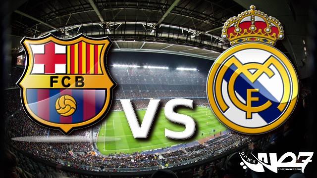 تقرير مباراة ريال مدريد وبرشلونة الكلاسيكو اليوم الاحد 23-4-2017