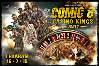 comic  8 casino king