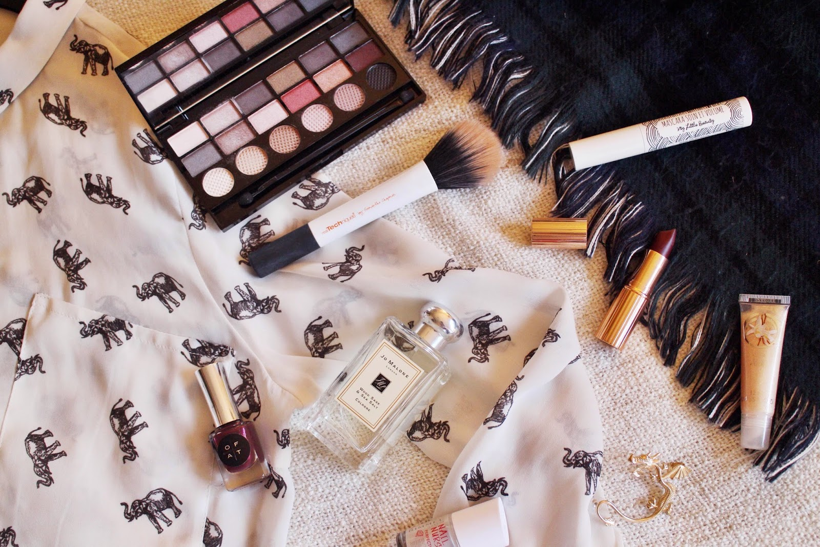 Why I Am Giving Up Beauty & Fashion For Two Months